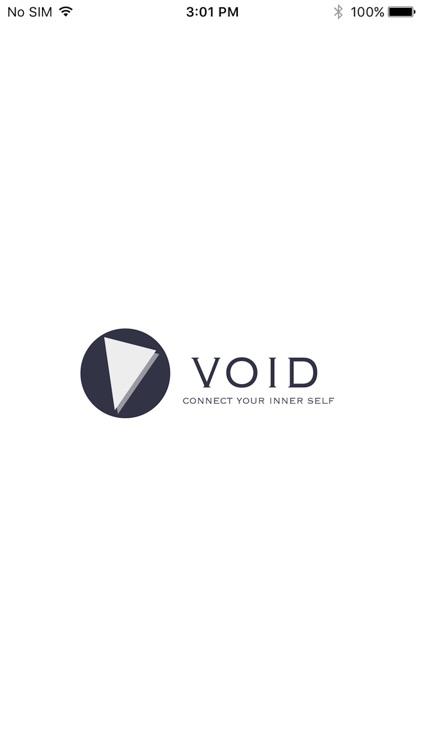 Void screenshot-3