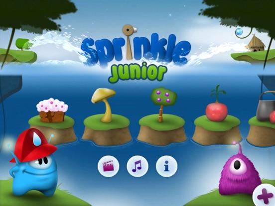 Sprinkle Juniorのおすすめ画像4