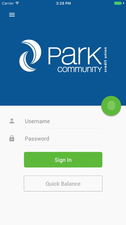 Park Community CU Mobile