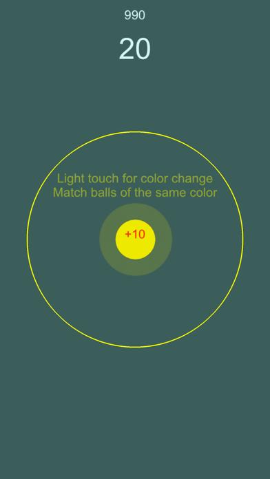 Tap Color-Test reaction speedのおすすめ画像4