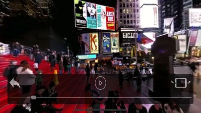 360 VR Video Player Pro screenshot four