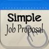 Simple Job Proposal