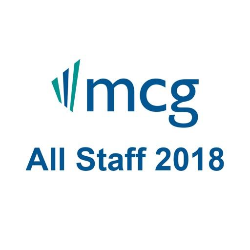 MCG All Staff icon