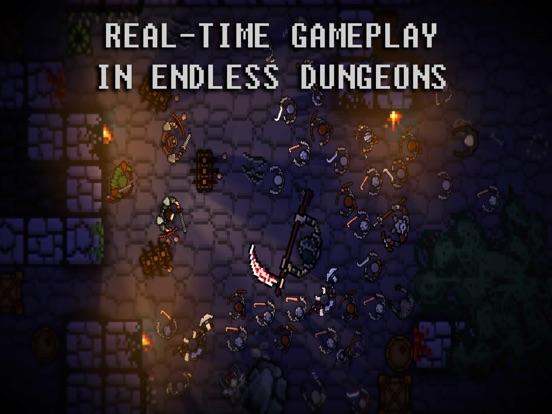 Pocket Rogues: Ultimate Screenshots
