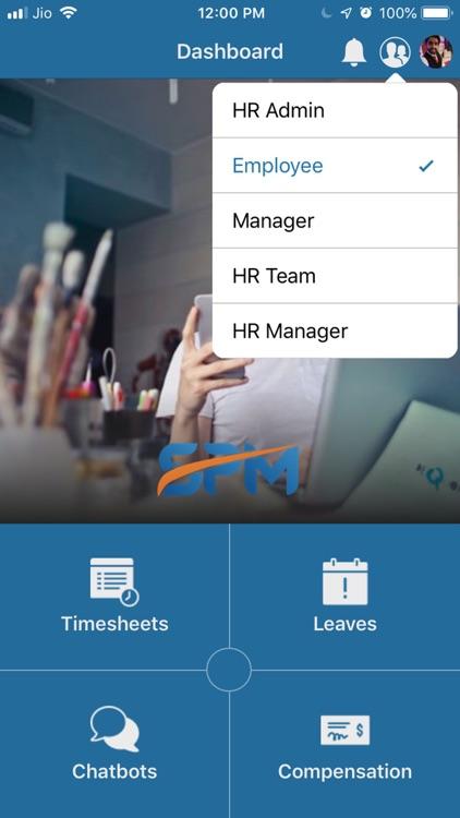 Smart People Management (SPM)
