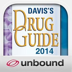 Davis's Drug Guide 2014