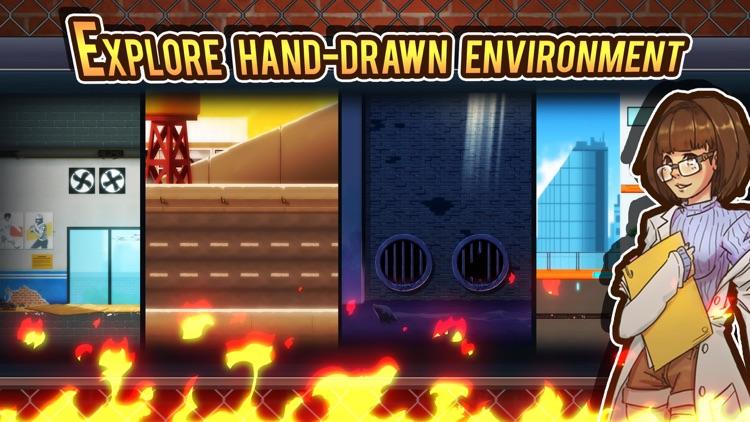 Fist of Rage screenshot-3