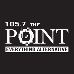 105.7 The Point – St Louis