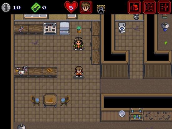 Stranger Things: The Game screenshot 6
