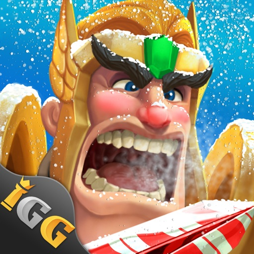 Lords Mobile: War Kingdom download