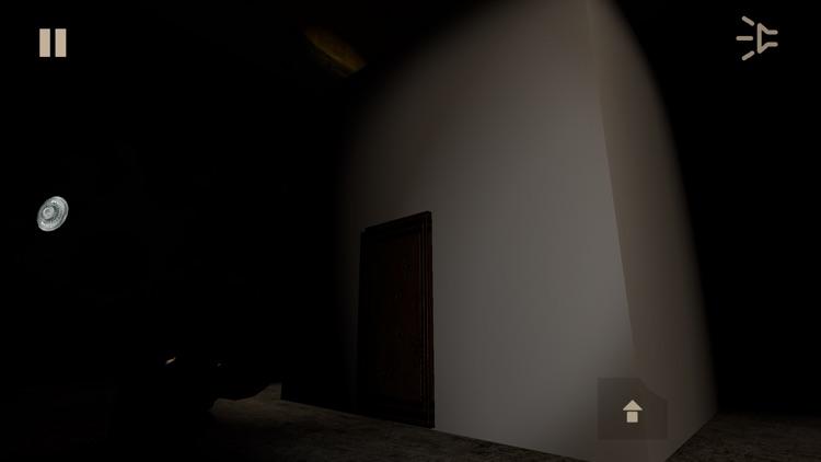 SCP-167 nn5n. Horror labyrinth