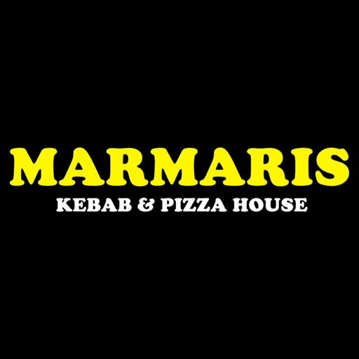 Marmaris Kebab And Pizza Ellon