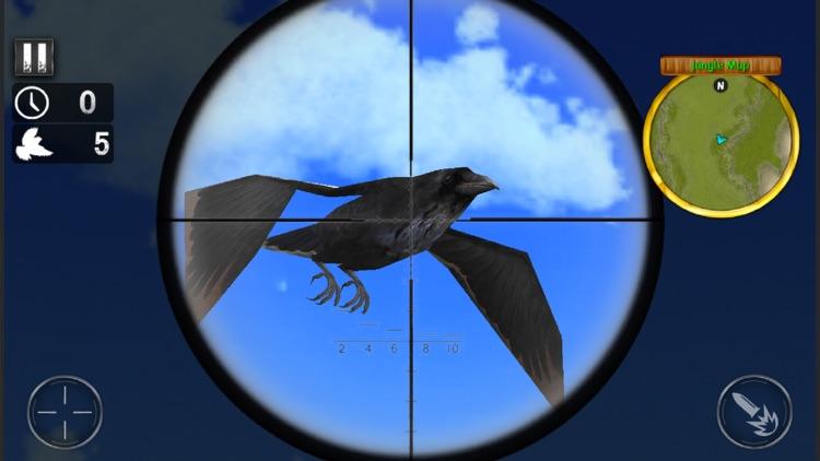 Flying Birds Huntsman: Real Adventure Hunting 2017 screenshot-3