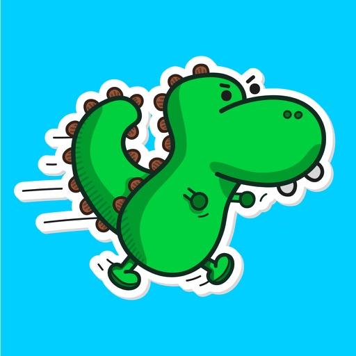 Life of Dino