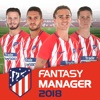 Atlético de Madrid Fantasy Manager 2016