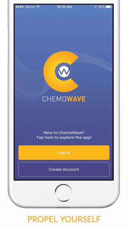 chemoWave