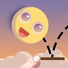 Flick Ball - Physics Game icon