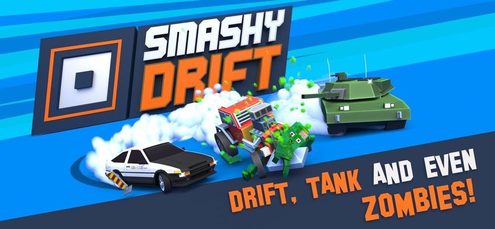 Smashy Drift Cheat Codes