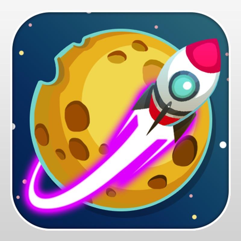 Space Rocket - Star World Hack Tool