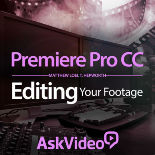 Editing Your Footage Course