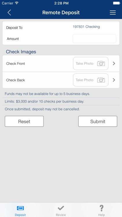 AlaskaUSA Federal Credit Union screenshot-3