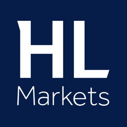 HL Markets for iPad