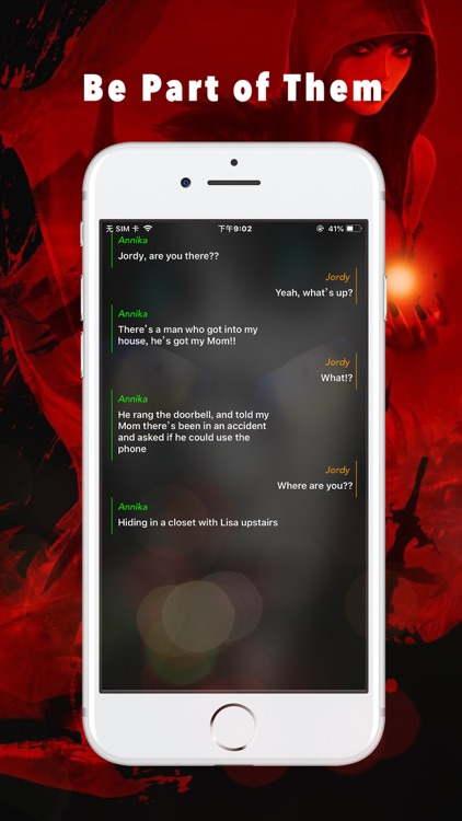 Texting Story - Chat Stories