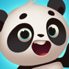 Panda! Stickers & Emoji