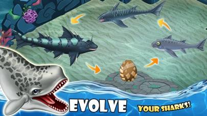 SHARK WORLD -water battle game-4