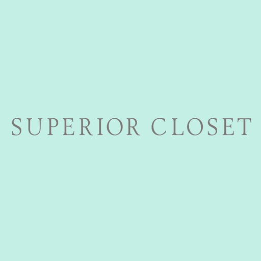 SUPERIOR CLOSET公式アプリ