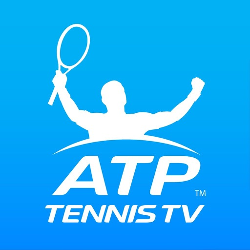 Tennis TV - Live Streaming application logo