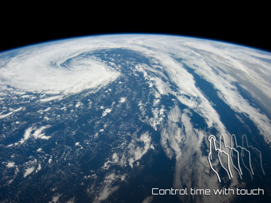 Earthlapseのおすすめ画像2