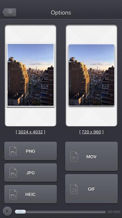 Unlive - HD export Live Photo