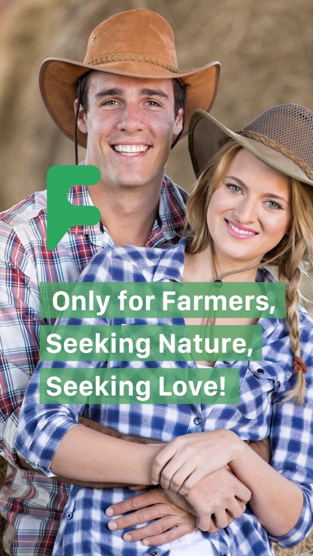 Country only dating
