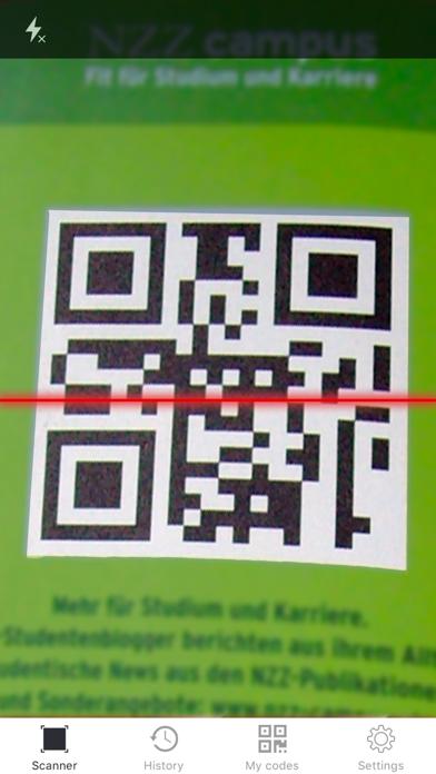 download QR Code - Flash tout-en-un apps 1