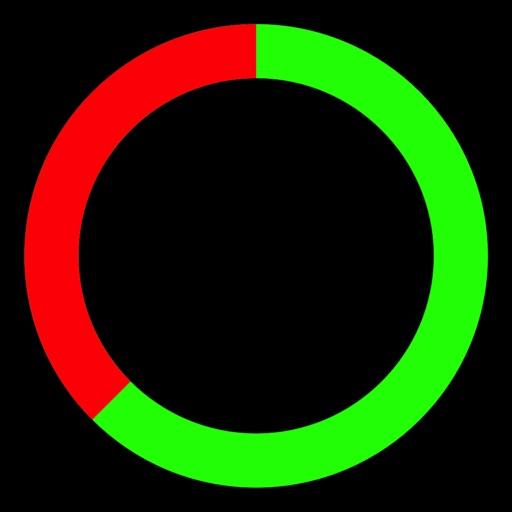 Tabatas Timer app logo
