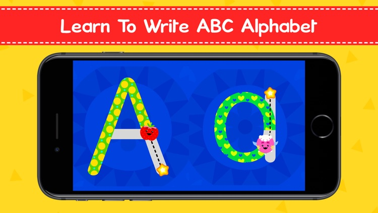 ABC Songs, Games & Phonics screenshot-5