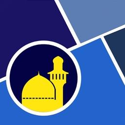 Mashhad Map (Mashhadi Show)