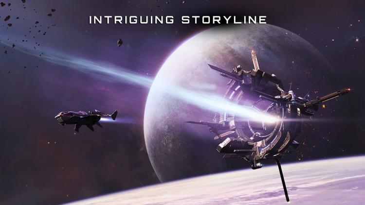 Subdivision Infinity screenshot-3