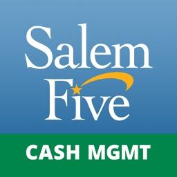 Salem Five Business