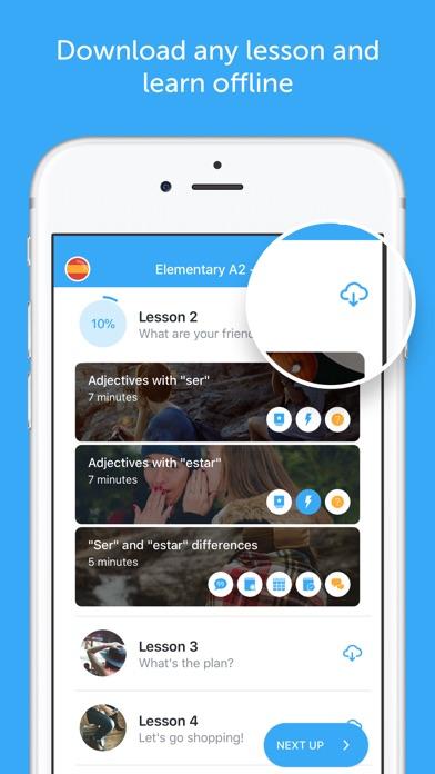 busuu - Learn Languages app image