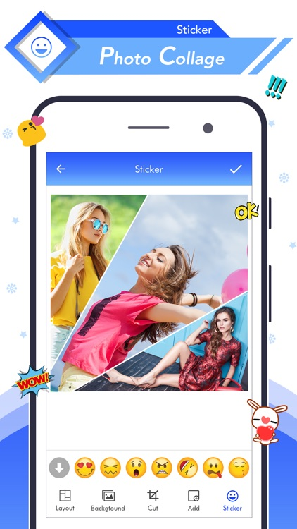 Photo Collage Maker Pro Editor screenshot-8