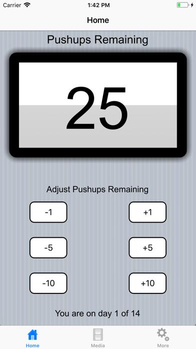 Stew Smith's Pushup Push | App Price Drops