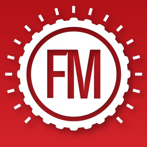 Future Music iOS App
