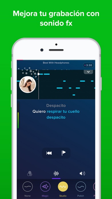 Descargar Smule - The #1 Singing App para Android