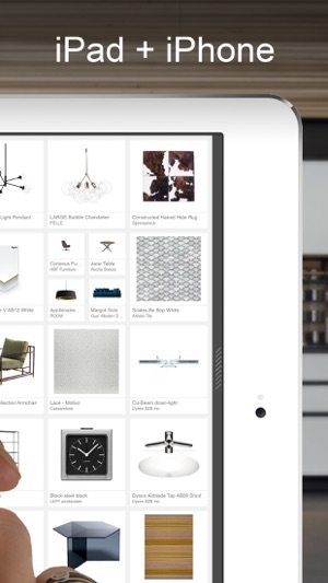 Morpholio Board Moodboards on the App Store
