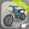 Führerschein Kl. A1 - Motorrad