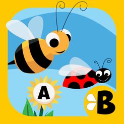 Brainy Bugs Preschool Games