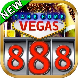 888 Vegas Fun Casino Slots