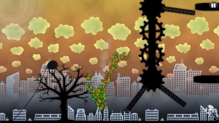Leaf on the Wind screenshot-3